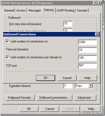 TFS2010] HowTo: Configure an SMTP service to send mails