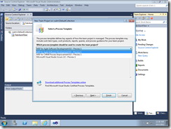TFS11] Process templates included in Team Foundation Server 11 – El ...