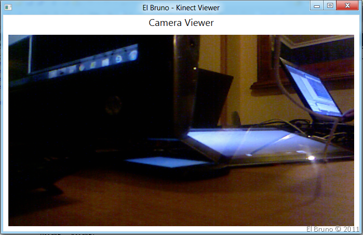 Kinect Paint Source Code