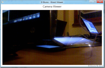 KINECT] HowTo: Display the contents of the camera in WPF – El Bruno