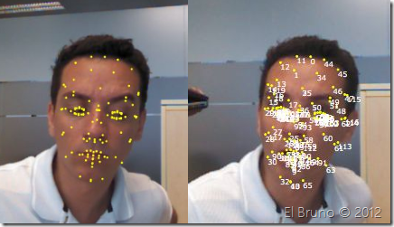 Facial Recognition Code