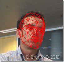KINECT] HowTo: Use Face Recognition with #KinectSdk (III) – El Bruno
