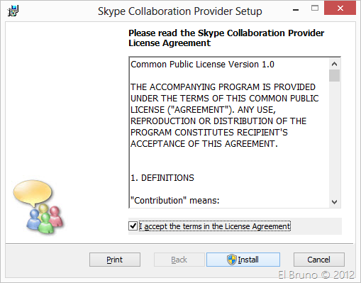 how to add someone with new skype