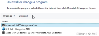 NETMF] Installing  net Gadgeteer to work with Visual Studio