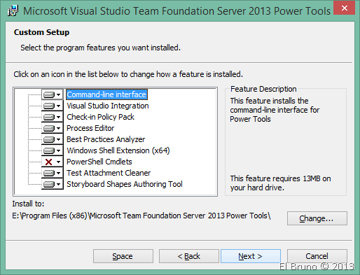 TFS2013] Team Foundation Server Power Tools released