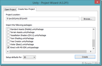 UNITY3D] HowTo: Use TFS to manage a Unity3D project files