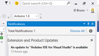 VS2015 – #TFS2015 is here and a bonus with a nice set of