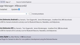 VS2015 – Icon Generator for #Xamarin Android app – El Bruno