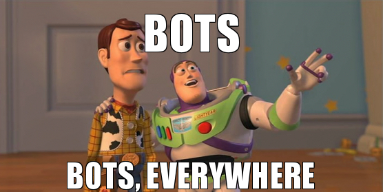 bots-bots-everywhere