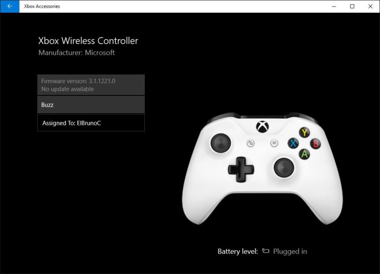 #Hololens – Windows 10, Xbox One Controller, Bluetooth and ...Xbox 360 Controller App