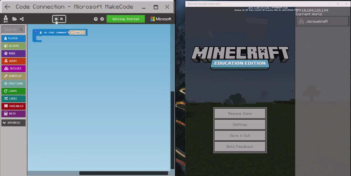 Minecraft News On Minecraft Education Edition Sadly It S Only Available For Educators El Bruno
