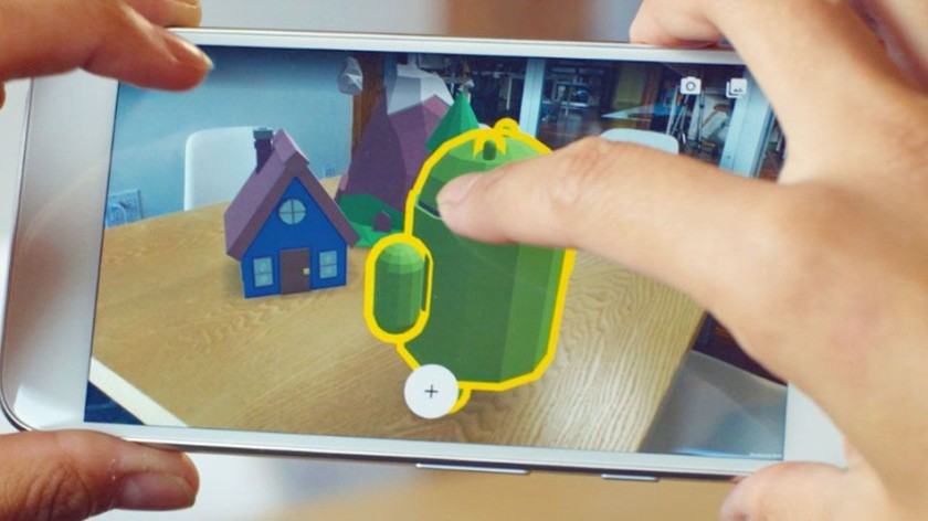 Opinion – How will #ARKit and #ARCore impact on