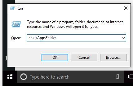 Windows10 – How to add a Windows Store App to Windows 10