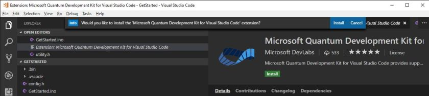 Visual Studio Code – El Bruno