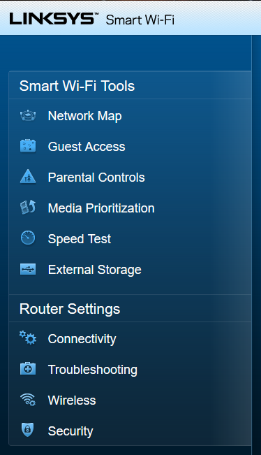 Personal – My Experience using a #Linksys router, an