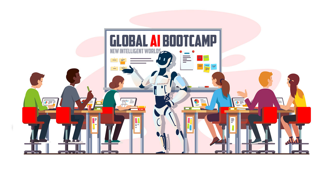 global ai bootcamp