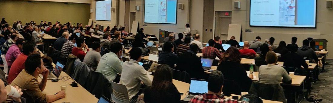 GlobalAIBootcamp Pano