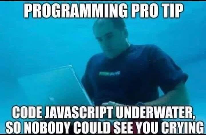 code javascript underwater
