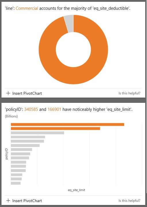 Microsoft Excel Ideas Sample 02