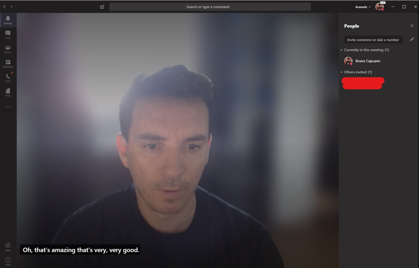 Office – Live subtitles in Microsoft Teams, oh yeah! Another