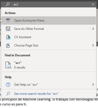 Office – #Clippy is back in Office for Windows and Mac