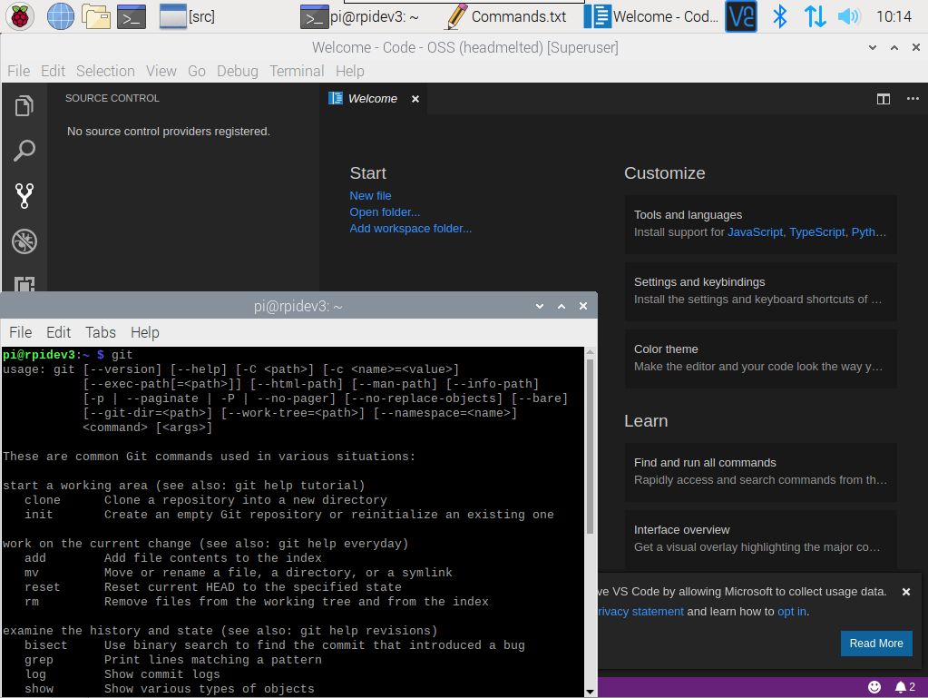 Visual Studio Code – El Bruno
