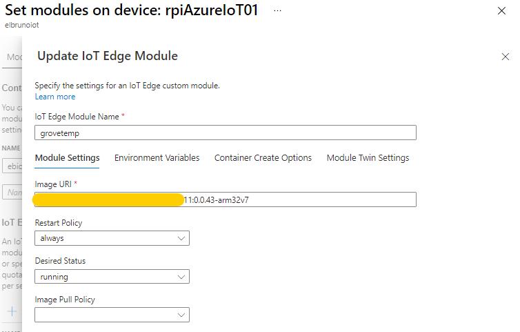 add new custom module